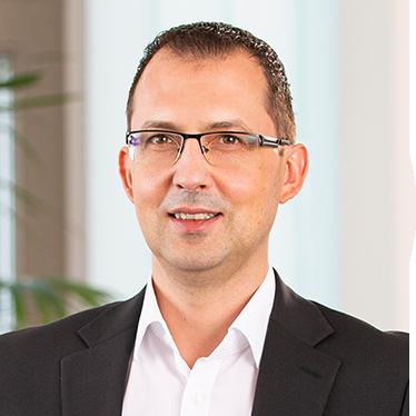 Elvis Tahirovic, MBA, MPH, SCIRENT Managing Director
